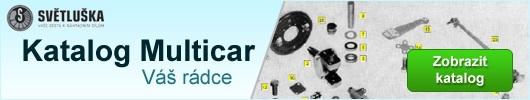 Katalog Multicar